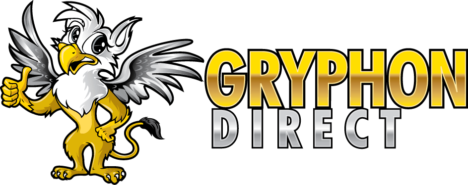 Gryphon Direct Logo transparent