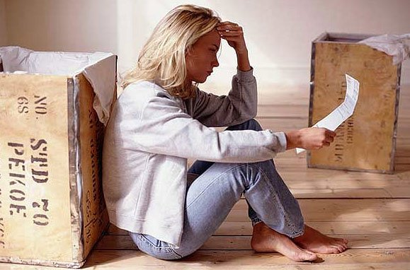 About Mortgage Arrears & Repossession